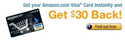 アマゾンスタイルなクレジットカード