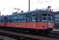 銚子電鉄イメージ