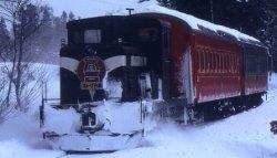 津軽鉄道イメージ