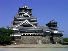 熊本城イメージ