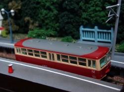 鉄道模型イメージ