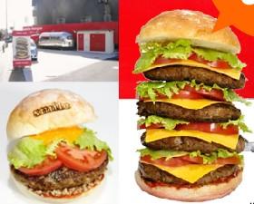 smile burger(スマイルバーガー)イメージ