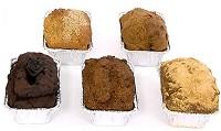 マクロビオティックケーキイメージ