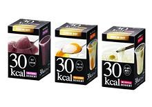 「和風タイプ低カロリーデザート KAMEDA DIET 30kcal DESSERT」イメージ