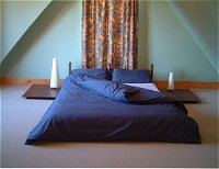 ベッドイメージ