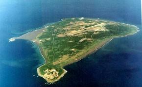 硫黄島イメージ