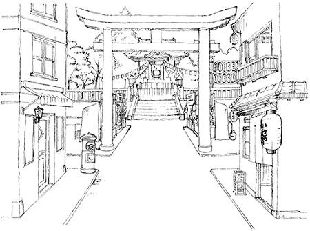 「テレトロ祭り」イメージ