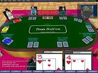 セカンドライフ内ギャンブルイメージ