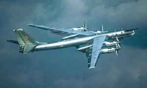 Tu-95(ツポレフ95)イメージ