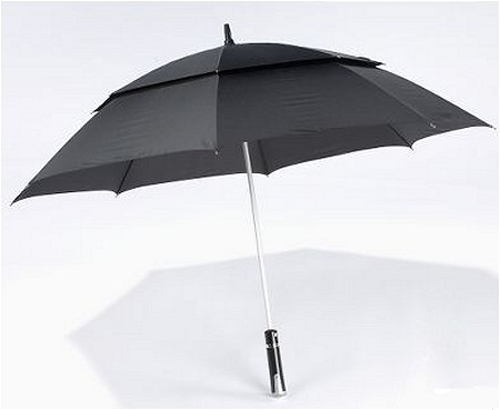 天気予報をする傘、Ambient Umbrella(The Only Weather Forecasting Umbrella)