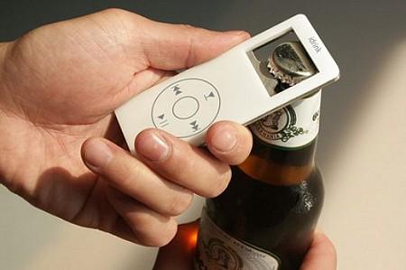 iPodならぬiDrink。