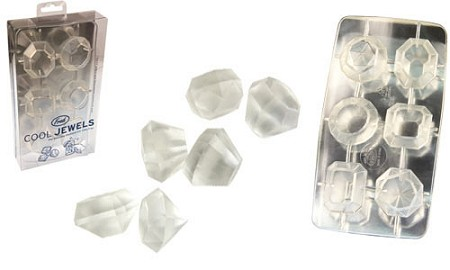 「COOL JEWELS ICE TRAY」