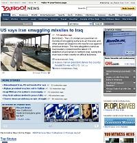 Yahoo Newsイメージ