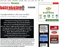 Boing Boingイメージ