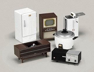 『なつかしの家電コレクション~松下電器歴史館編~』