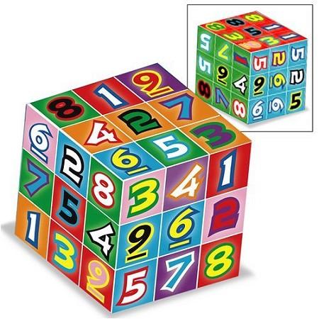 「数独キューブ(Deluxe Sudoku Cube)」