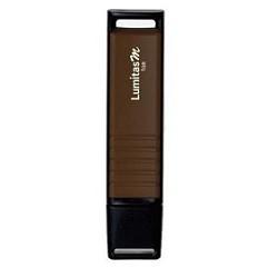 ハギワラシスコム USB対応フラッシュメモリ LumitasMシリーズ 1GB