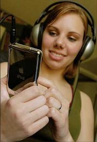 iPodイメージ