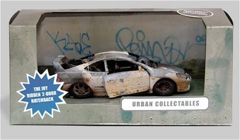 Urban Collectables。