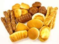 食物繊維もうれしいパン