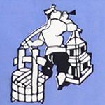 江戸時代の行商人イメージ
