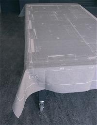 テーブルかけイメージ