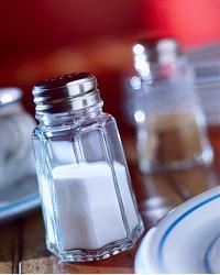 塩とコショウイメージ