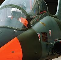 空軍パイロットイメージ
