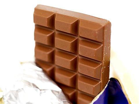 チョコレートが毎日食べられるボランティア!?
