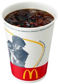 プレミアムローストアイスコーヒー