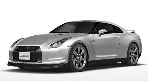 GT-R(Premium Edition)