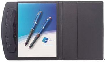 『airpenストレージノート2.0』と『カラーデジタルペン』