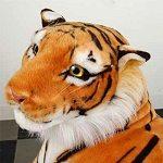 虎のぬいぐるみイメージ