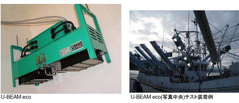 U-BEAM.eco(ユウビーム エコ)