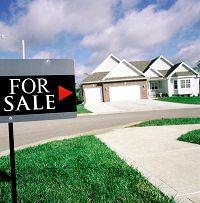 販売中の住宅イメージ