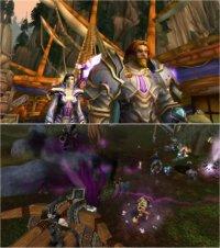 『World of Warcraft』イメージ