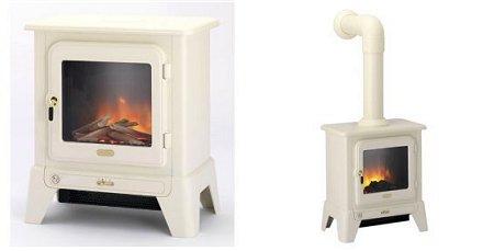 暖炉型電気ファンヒーター SFA2040J