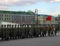 ロシア陸軍イメージ
