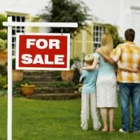 住宅販売中イメージ