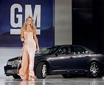 GMの新車イメージ