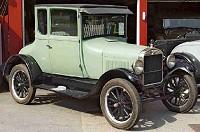 フォード モデルT