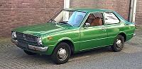 トヨタ カローラ(1976年)