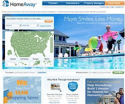 HomeAwayイメージ