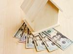 住宅ローン関連の借金イメージ