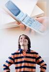 携帯電話を使いたいイメージ