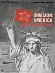 Invasion America(アメリカ侵攻作戦)イメージ