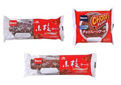 森永チョコ菓子シリーズ