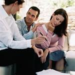 住宅購入検討イメージ