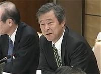 日本証券業協会安東俊夫会長イメージ