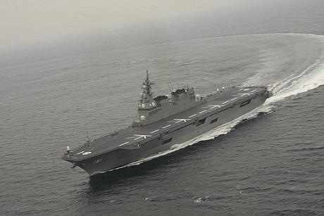 動画は朝日新聞社が公開しているもの、画像は防衛省が公開しているもの。